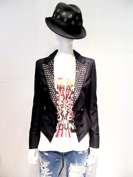 Kitson-clothing